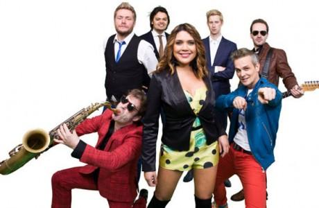 Hermes-House-Band-buchen