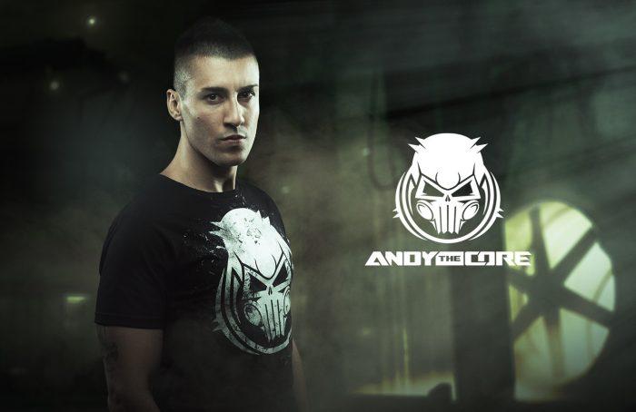 Andy the Core buchen