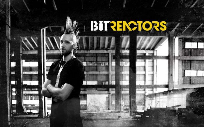 Bit Reactors buchen