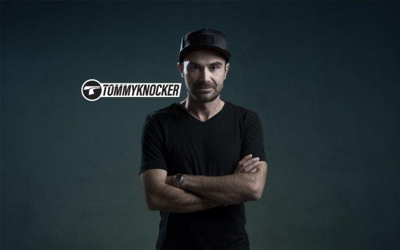 Tommyknocker buchen