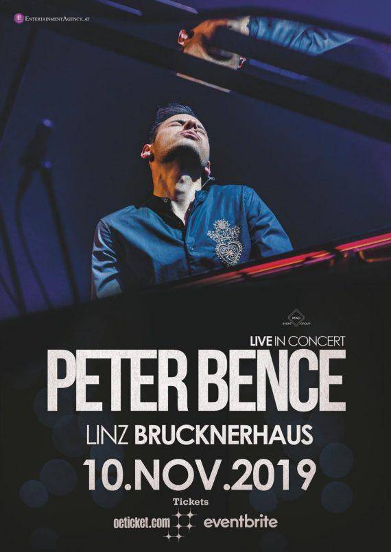 peter-bence-live-tour-österreich-linz